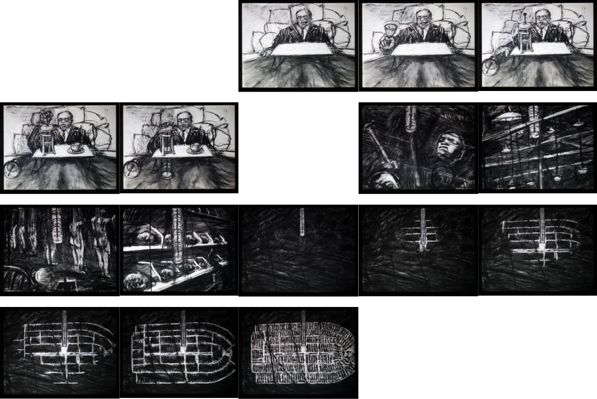 William_Kentridge_Drawing_for_Projection