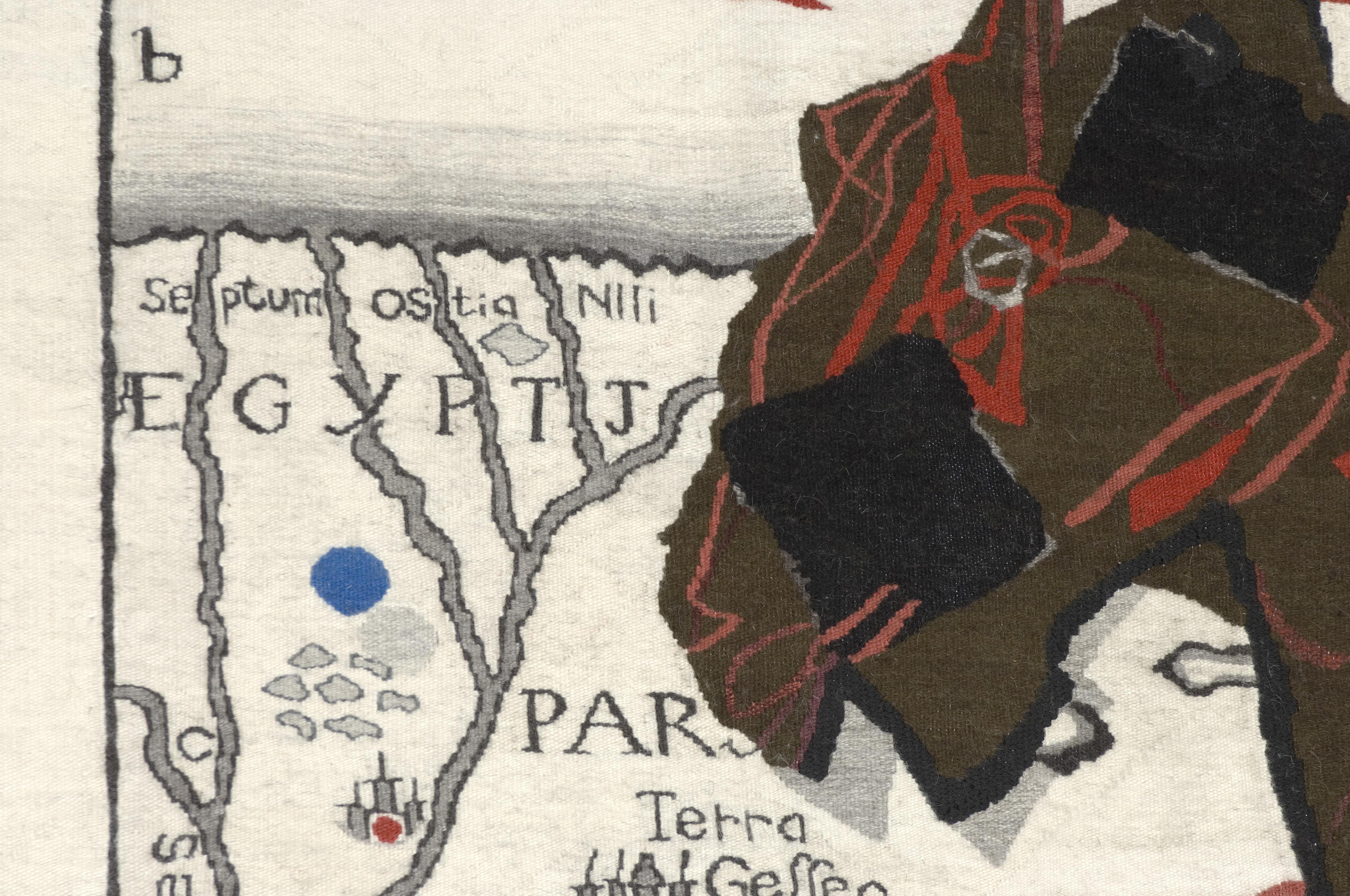 Promised Land (Detail)