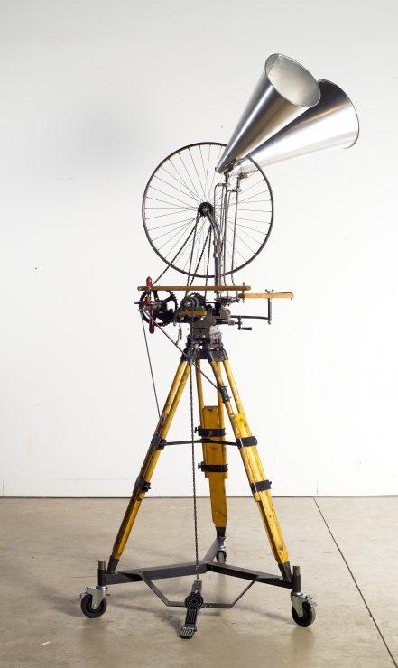 Bicycle Wheel II